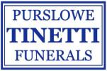 Purslowe Tinetti Funerals- logo