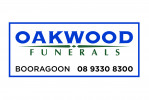 Oakwood Funerals - Booragoon - logo