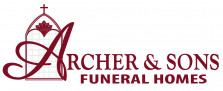Archer & Sons Funeral Homes - Bunbury- logo