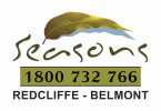 Seasons Funerals - Redcliffe - logo