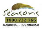 Seasons Funerals - Mandurah - logo
