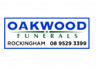 Oakwood Funerals - Rockingham - logo