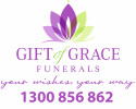 Gift of Grace Funerals - logo