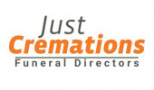 Just Cremations - Redcliffe- logo