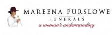 Mareena Purslowe Funerals - Subiaco- logo