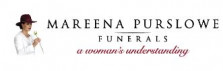 Mareena Purslowe Funerals - Rockingham- logo