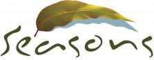 Seasons Funerals - Redcliffe- logo