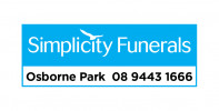 Simplicity Funerals - Osborne Park - logo