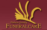 Funeralcare - Dobson Family Funerals- logo