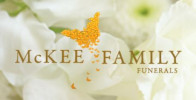 McKee Family Funerals- logo