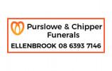 Purslowe & Chipper Funerals - Ellenbrook - logo