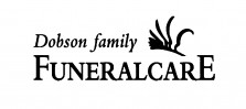 Funeralcare - Dobson Family Funerals - logo