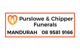Purslowe & Chipper Funerals - Mandurah - logo