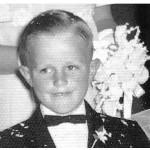 Happy 60th Birthday - Rob Bransby