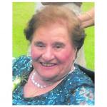 Happy 90th Birthday Alexandra Costopoulos