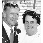 50th Anniversary - Brian and Barb Prangnell