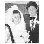 Golden Wedding Anniversary John and Annette Marron