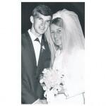 Bruce and Diane Sparkman 50th Wedding Anniversary