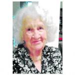 Hilda Smith - Happy 100th Birthday