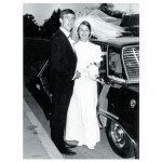 Happy Anniversary Rob and Anne Hawthorne