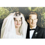 Happy Diamond Wedding Anniversary - Don and Norma Howe