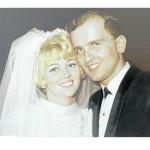 George & Diane Drew