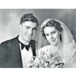 Beryl and George Long