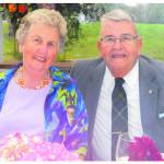 Robert & Maureen Campbell