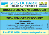 Siesta Park Holiday Resort