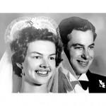 Happy 70th Anniversary Delsa & Roy McCracken