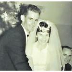 Happy 60th Wedding Anniversary Kevin & Hilda English