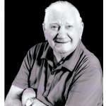 Congratulations 94 Years Arthur Wall Lupton