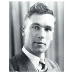 BUTCHER Stanley