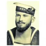 Happy 97th Birthday Forrest (Mick) Jenkins