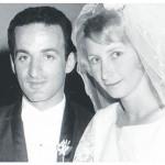 50th Wedding Anniversary - Dennis and Erica Kalaitzis