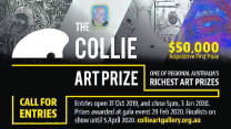 The Collie Art Prize