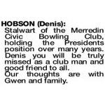 52 Civic Bowling Club Merredin Gratis