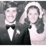 Golden Anniversary - Van and Mary Kailis