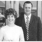 Happy Golden Wedding Anniversary - Harley and Cheryl Pederick