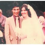 Greg and Pauline Linney 40th Wedding Anniversary
