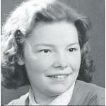 Happy 95th Birthday Gysje Passchier
