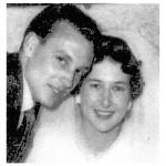 Diamond Anniversary - Ken & Jess Hill