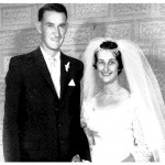 60th Wedding Anniversary - Clem and Fay Keeffe