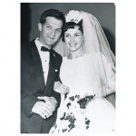 55th Wedding Anniversary BARRITT - ANDERSON TERRY