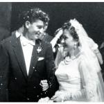 Diamond Anniversary - George & Vicki Ilias