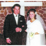 Happy 50th Wedding Anniversary - Bruce and Kathy Campbell