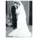 Golden Wedding Anniversary - Murace