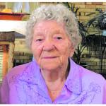 Happy 95th Birthday - Weronika Woch