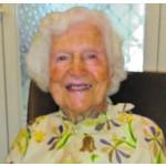 Congratulations Joyce Haynes