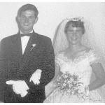 Barry and Lila Borbidge